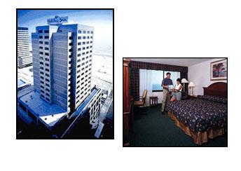 Holiday Inn Atlantic City Boardwalk Hotel