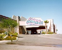 Morongo Photo