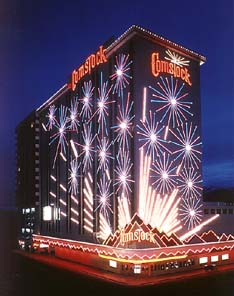 Comstock Hotel Reno